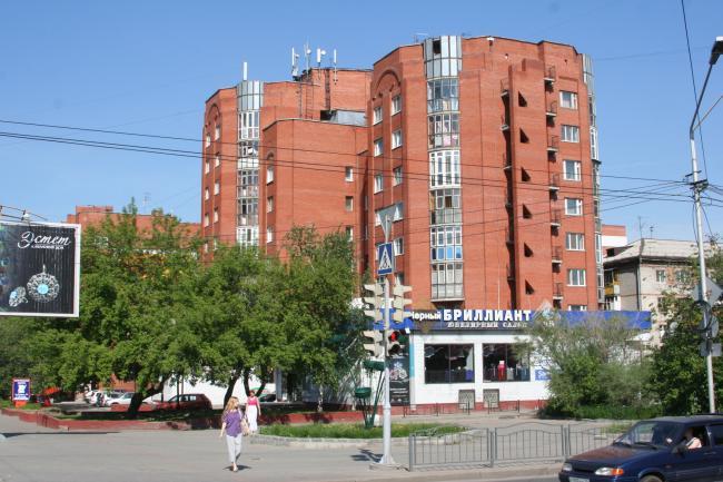 Фрунзе 46