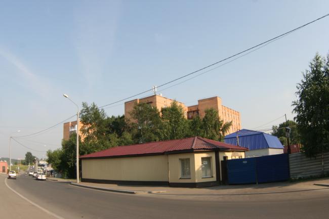 Алтайская 163/б