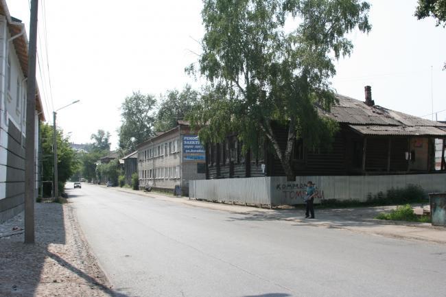 Алтайская 5