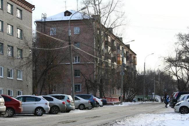 Кирова 56, Киевская 74/а
