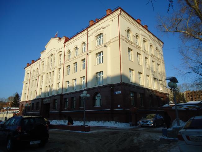 Ленина 27