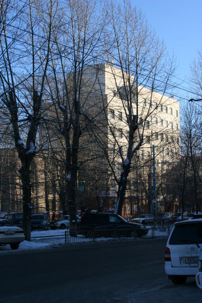 Кирова 58-55