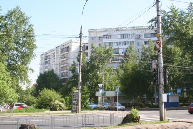 Фрунзе 98