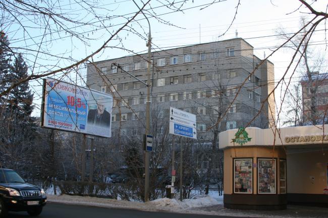 Кирова 23