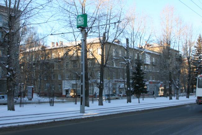 Кирова 59