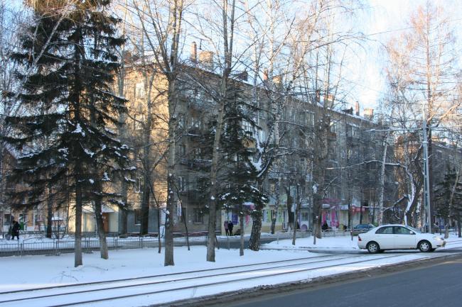 Кирова 57