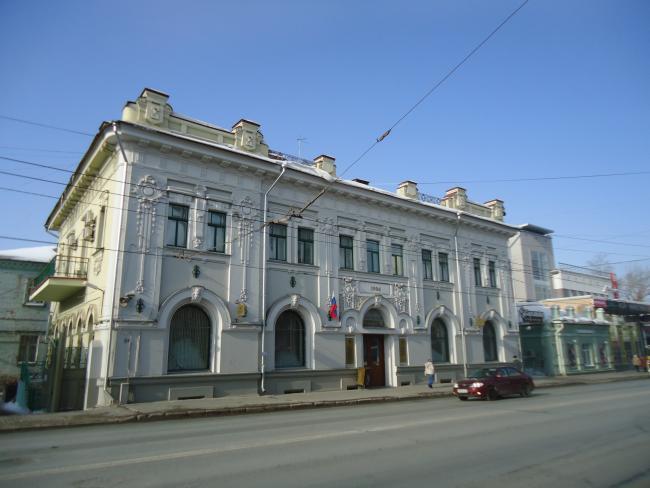 Ленина 54
