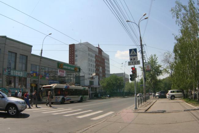 Фрунзе 55