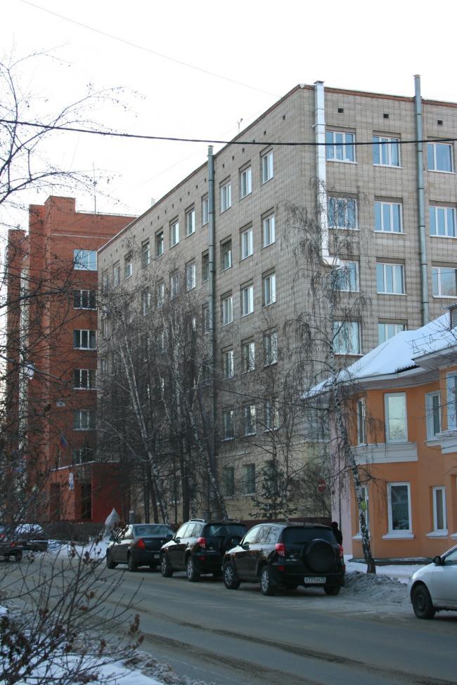 Кирова 14