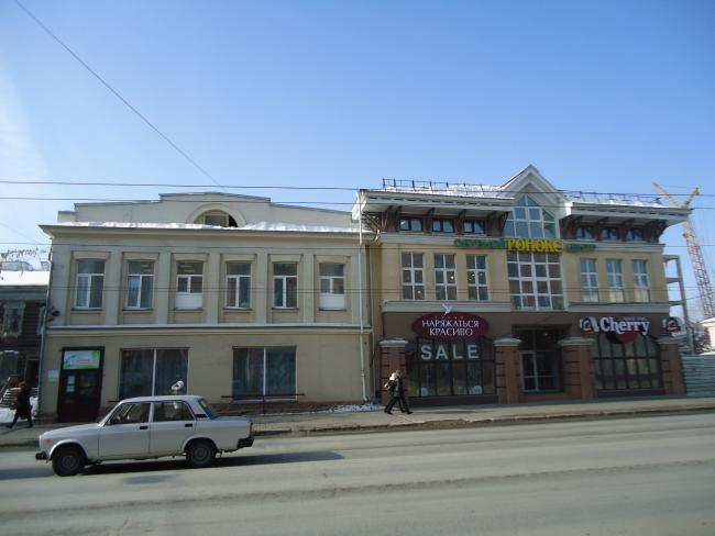 Ленина 60