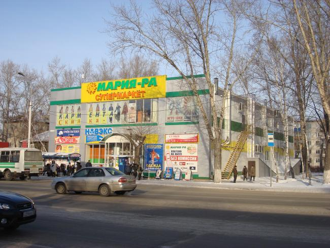 Смирнова 15