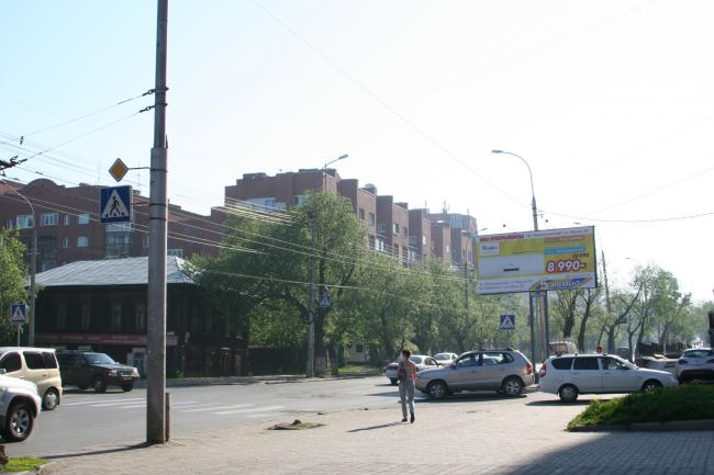 Фрунзе 40