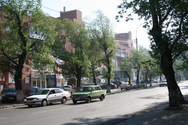 Фрунзе 26