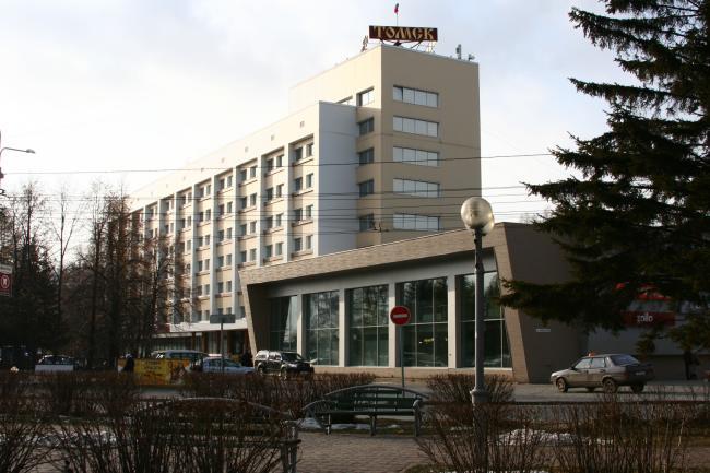 Кирова 65