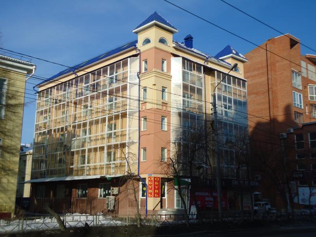 Ленина 124