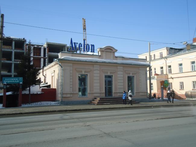 Ленина 62