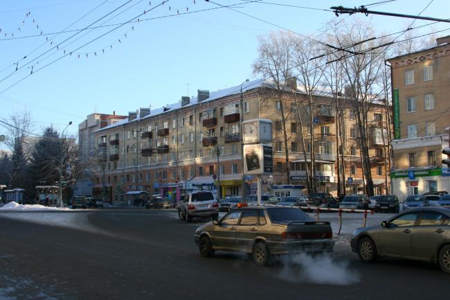 Кирова 39