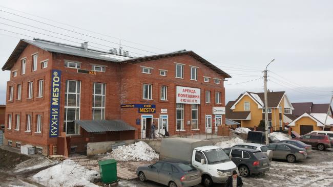 ул. Прибрежная 36