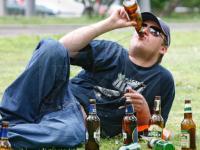 Пиво напиток для мужчин - оно делает из них баб.