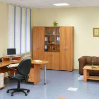 Офисная корпусная мебель - Альфа 1