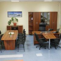 Офисная корпусная мебель - Лидер