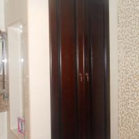 Двери в встроенный шкаф