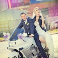 Свадьба моей любимой доченьки Настеньки и Миши