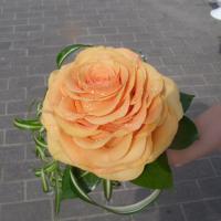 №33 Букет невесты: Гламелия