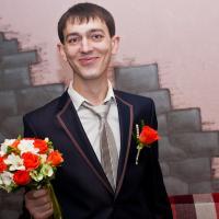 №127 Иван Лаврентьев,между прочим очень известный в Томске ведущий!