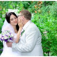 №107 Красавица-невеста Ольга и счастливый жених Николай