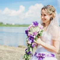 №128 Невеста Наталья