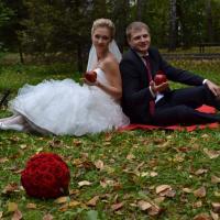 №126 Аня и Антон