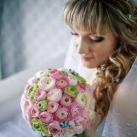 №129 невеста Настя