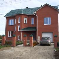 Строительство дома, г. Юрга