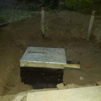 Ремонт перекрытий погреба по адресу ул. Яковлева (итоговый вариант)