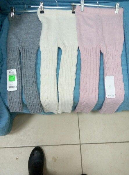 Штанишки вязанные, акрил . Цвет черный, серый,белый,розовый. Производство Турция. Размеры на 2-3 года,3-4 года, 6,7,8-9 лет