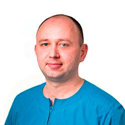 Василенко Евгений Владимирович