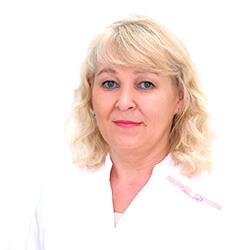 Троян Татьяна Викторовна