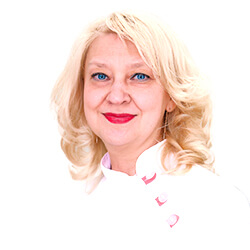 Чирикова Ирина Николаевна