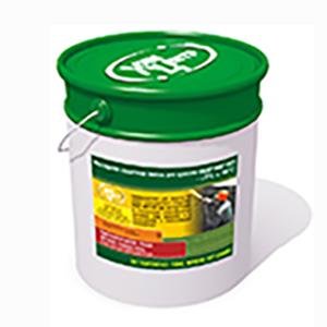Фасовка - 25 кг | Органоразбавляемая эмаль перед покраской КЕДР-МЕТ-КО
