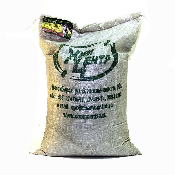 Фасовка - 12 кг   Огнезащитное покрытие для железобетонных конструкций на основе вермикулита