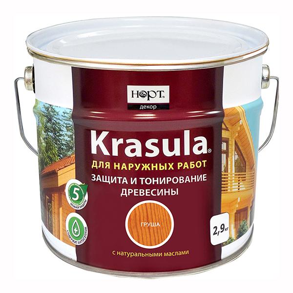 Фасовка - 0,85 кг / 2,9 кг / 9,5 кг | Защитно-тонирующий состав для наружных работ