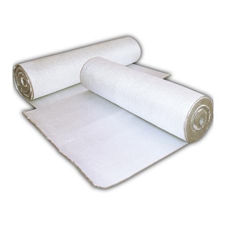 Фасовка - 30 м<sup>2</sup> | МБОР с обкладкой стеклотканью с одной стороны. Толщина 8 мм.