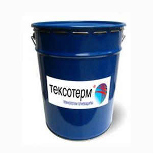Фасовка - 32 кг | Огнезащитная краска для воздуховодов на органической основе