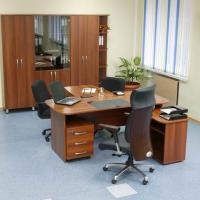 Офисная корпусная мебель - Лидер 2