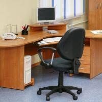 Офисная корпусная мебель - Альфа 3