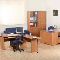 Офисная корпусная мебель - Аркада 2