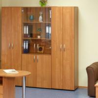 Офисная корпусная мебель - Альфа 4