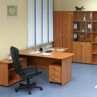 Офисная корпусная мебель - Альфа 5