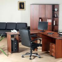Офисная корпусная мебель - Рубин 2